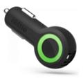 Зарядные устройства для мобильных телефонов и планшетовiOttie Rapid Volt Dual Port USB Car Charger Black (CHCRIO101BK)