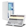 Чехлы и защитные пленки для планшетовCellular Line VISIONGTAB3P3200BK