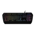 Клавиатуры, мыши, комплектыTESORO Lobera Spectrum TS-G5SFL (Kailh Blue) Black USB