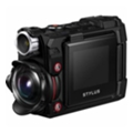 Olympus TG-Tracker Black (V104180BE000)