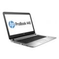НоутбукиHP ProBook 440 G3 (W4N87EA)
