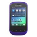 Мобильные телефоныAlcatel OT-720 Violet