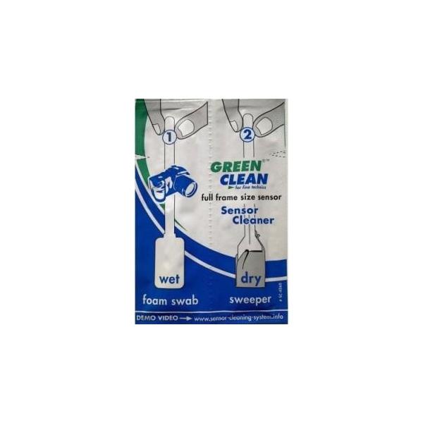 GREEN CLEAN SC-4060-1