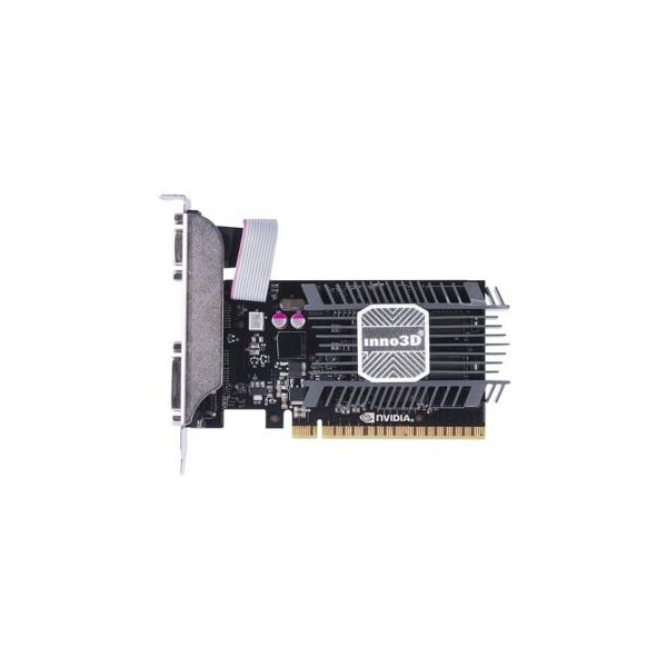 Inno3D GeForce GT730 2 GB (N730-1SDV-E3BX)