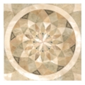 Керамическая плиткаHalcon Romance Crema 45x45