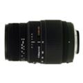 Sigma AF 70-300mm f/4-5.6 DG MACRO