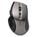 Trust MaxTrack Wireless Mini Mouse Grey-Black USB