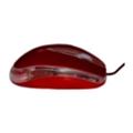 Клавиатуры, мыши, комплектыDTS DTS-V15 R Red PS/2