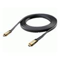 Кабели HDMI, DVI, VGAOehlbach XXL Black Connect HDMI 1.4 13411