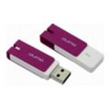 USB flash-накопителиQumo 16 GB Click Violet (QM16GUD-CLK-Violet)