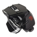 Клавиатуры, мыши, комплекты Mad Catz M.O.U.S. 9 Gloss Black USB