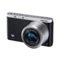 Цифровые фотоаппаратыSamsung NX mini