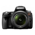 Цифровые фотоаппаратыSony Alpha SLT-A35 body