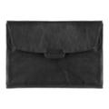 Чехлы и защитные пленки для планшетовDublon Leatherworks Leather Case Envelope для iPad mini Executive Black (440119)