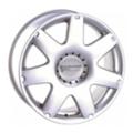 Колёсные дискиWSP Italy VOLKSWAGEN HERBYE W434 (silver) (R16 W7.0 PCD5x100/112 ET42 DIA57.1)