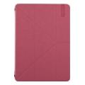 Чехлы и защитные пленки для планшетовMomax Flip Cover for iPad Air (FCAPIPAD5P) Pink
