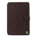 Чехлы и защитные пленки для планшетовZenus Color Point Diary для iPad Mini Synthentic leather BLACK CHOCOLATE