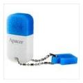 USB flash-накопителиApacer 8 GB AH154 White/Blue USB 3.0 (AP8GAH154U-1)