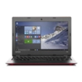 Ноутбуки Lenovo IdeaPad 100S (80R20068UA) Red-Black