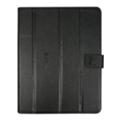Чехлы и защитные пленки для планшетовPORT Reno для iPad 2/3 черный (201201)