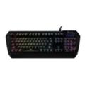 Клавиатуры, мыши, комплектыTESORO Lobera Spectrum TS-G5SFL (Kailh Red) Black USB