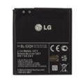 Аккумуляторы для мобильных телефоновLG BL-53QH, 2150mAh