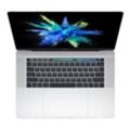 """НоутбукиApple MacBook Pro 15"""" Silver (MPTU2) 2017"""
