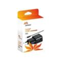 Зарядные устройства для мобильных телефонов и планшетовFlorence USB 2100mA, cable microUSB Black (TC21-MU)