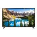 ТелевизорыLG 55UJ6307