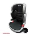 Детские автокресла Welldon Penguin Growth Black/Grey (PG03-P02-002)