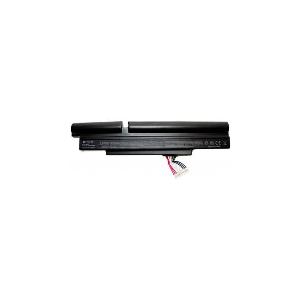 PowerPlant Аккумулятор для ноутбуков ACER (3ICR19/B6) 10.8V 5200mAh NB00000265