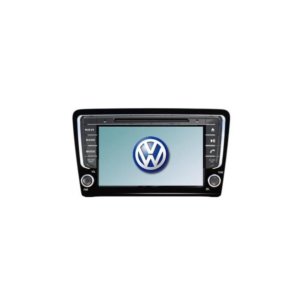 UGO Digital Volkswagen Bora 2013 (AD-6829)