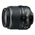 Nikon 18-55mm f/3.5-5.6G ED II Zoom-Nikkor