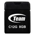 USB flash-накопителиTEAM 8 GB C12G Black