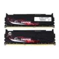 G.SKILL 8 GB (2x4GB) DDR3 1866 MHz (F3-14900CL9D-8GBSR)