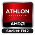ПроцессорыAMD Athlon X2 370K AD370KOKHLBOX