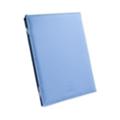 Чехлы для электронных книгTuff-luv Slim Book A7_23 Light Blue