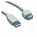 Компьютерные USB-кабелиGembird CCB-USB2-AMAF-6