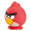 USB flash-накопители Emtec 8 GB A100 AB Red Bird EKMMD8GA100