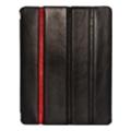 Чехлы и защитные пленки для планшетовTeemmeet Smart Cover для iPad mini Black (SM03340501)