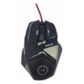 Клавиатуры, мыши, комплектыBRAVIS BMG-733 Black USB