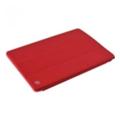 Чехлы и защитные пленки для планшетовHoco Litchi series для iPad mini Red HA-L012R