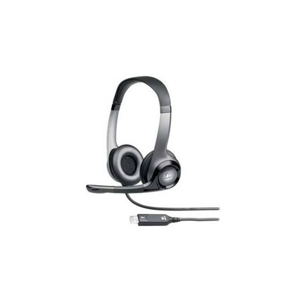 Logitech ClearChat Pro Stereo USB