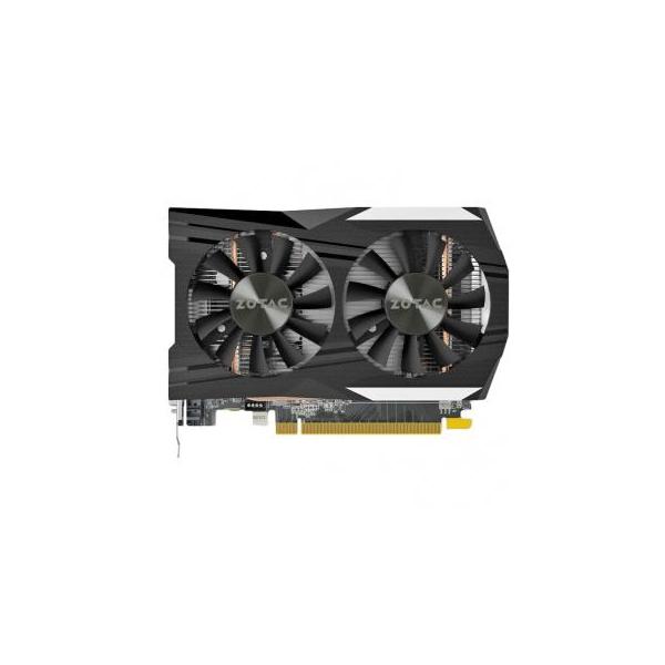 ZOTAC GeForce GTX 1050 OC (ZT-P10500C-10L)