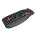 Клавиатуры, мыши, комплектыA4Tech X7-G600 Black PS/2