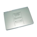 Apple 1189/Silver/10,8V/6400mAh/9Cells