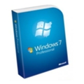 Microsoft Windows 7 Professional Russian (FQC-00265)