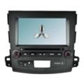 Автомагнитолы и DVDUGO Digital Mitsubishi Outlander XL (AD-6382)