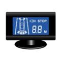 Парковочные радарыParkCity Tallin (PC 820/305L)