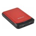 Портативные зарядные устройстваDefender ExtraLife 10400 (83607)
